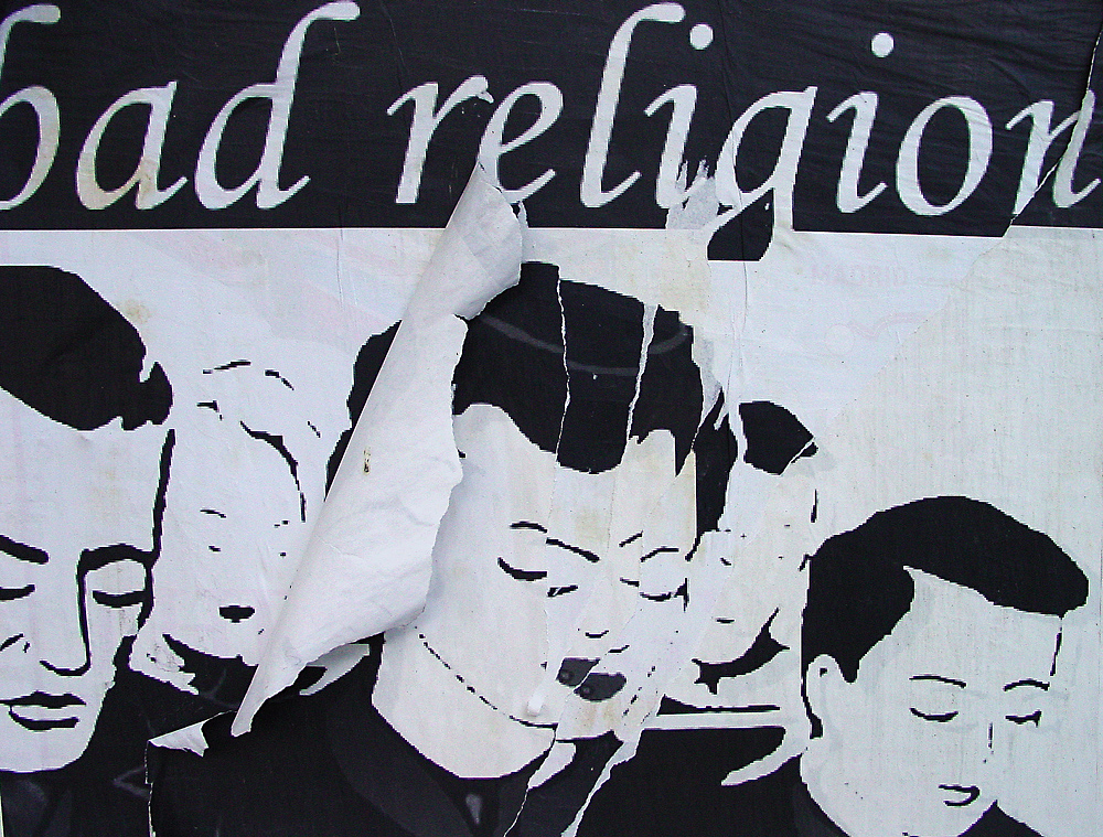 badreligion