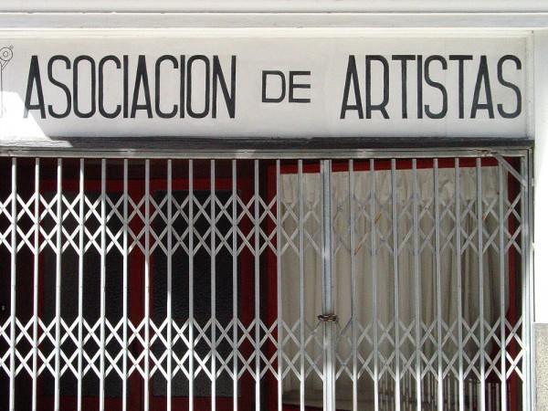 Asociación de Artistas