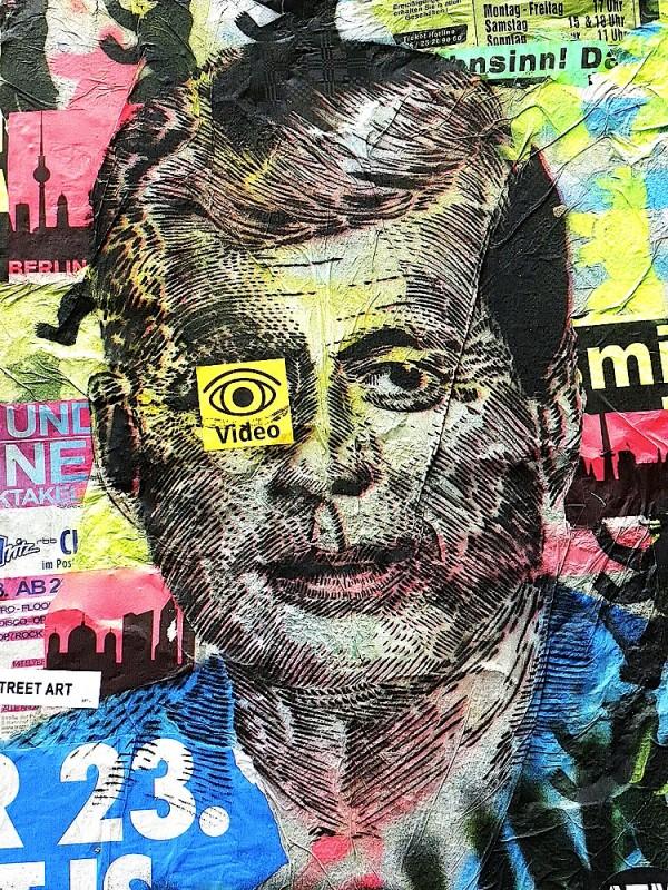 JFK's Eye