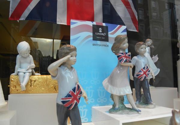 British Lladró